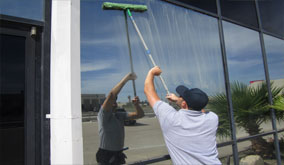 mesa-commercial-window-cleaning